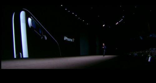 iPhone7重磅领衔,苹果2016秋季新品发布会